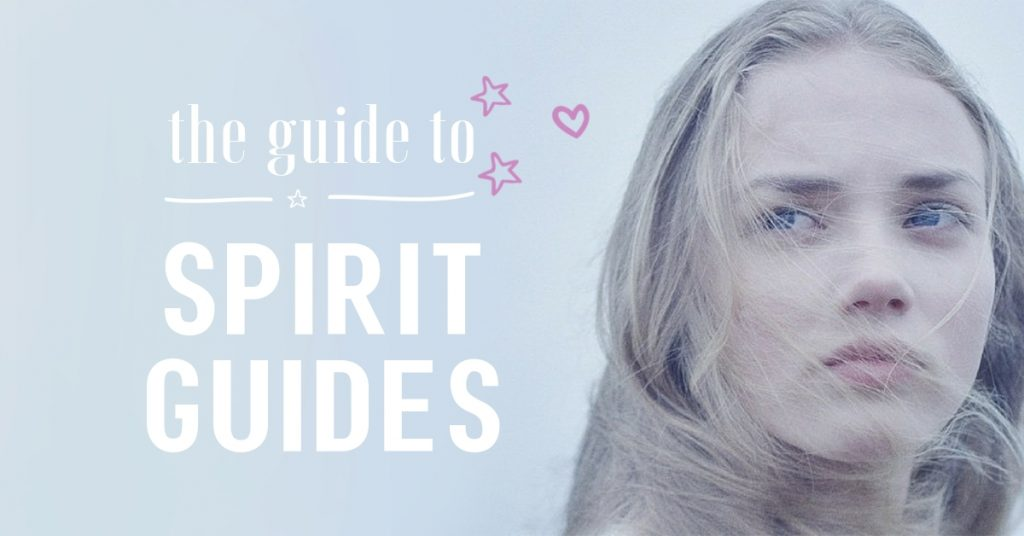 the Guide to Spirit Guides