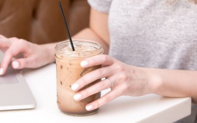 Get served in cafes using psychic senses