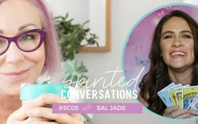 Corona Virus from a tarot perspective with Sal Jade