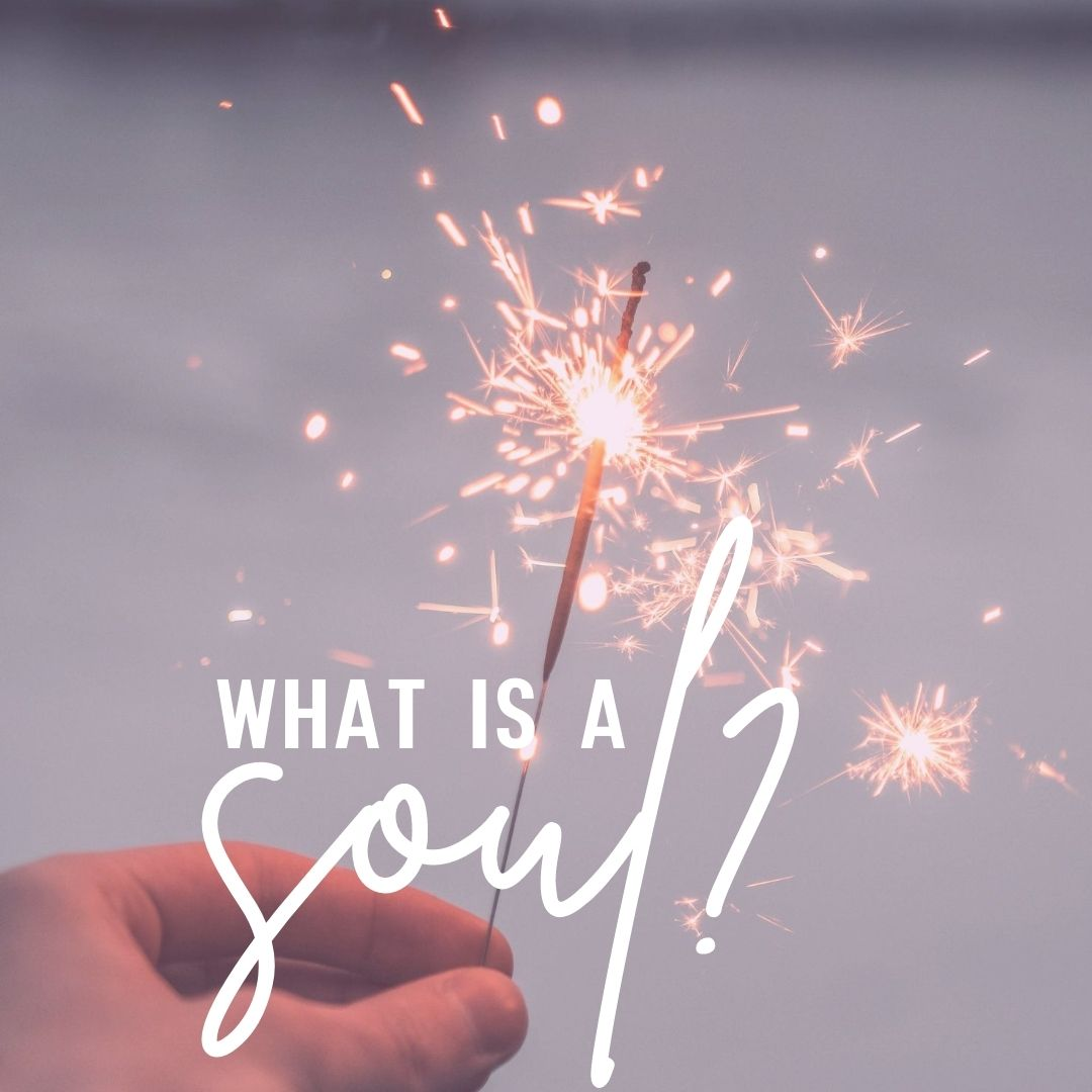 What is a soul, anyway?