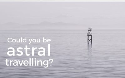 Could You Be Astral Traveling?
