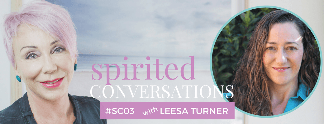 Spirited Conversations 03: Tips for the new psychic in business