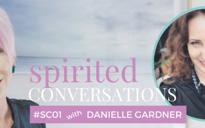 Spirited Conversations 1 – Mind your own intuitive business!