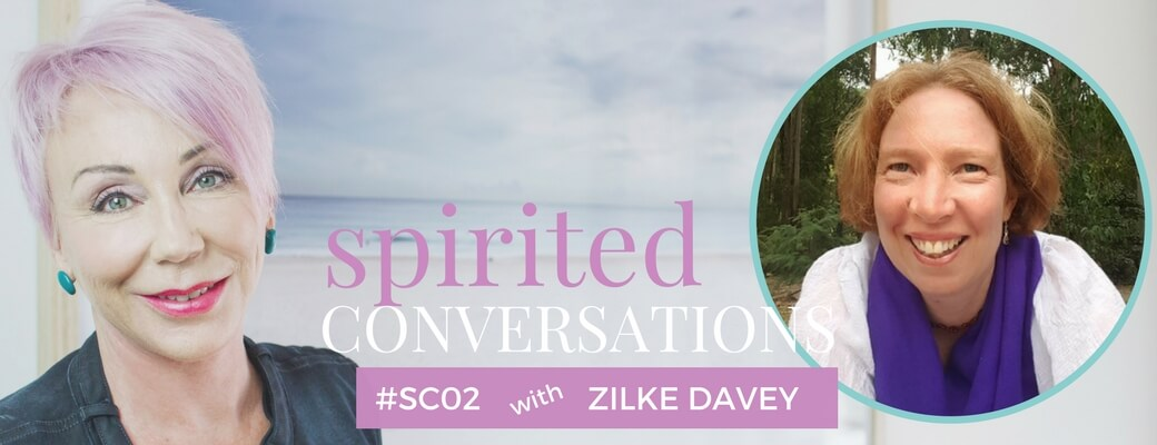 Spirited Conversations 2 – Inside look at a Mediumship retreat