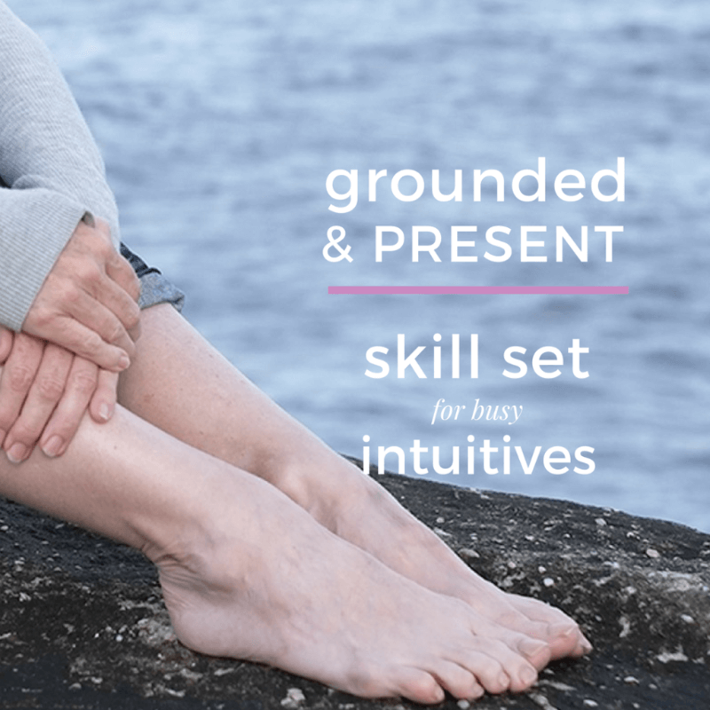 Free Meditation: Grounded & Present